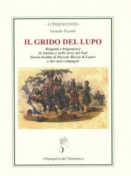 Il Grido del Lupo - Gerardo Picardo