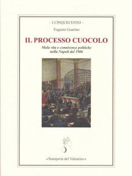 Il processo Cuocolo - Eugenio Guarino