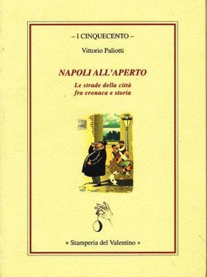 Napoli all'aperto - Vittorio Paliotti