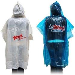 雨衣設計及制作