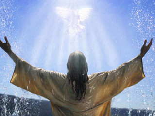 Baptism of the Lord Sunday:              Online Worship Materials