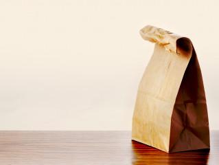 Brown Bag Bible Study Begins Mar. 10 @ 12 pm.
