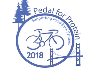 Thanks for a Great Pedal for Protein Kickoff Sunday!