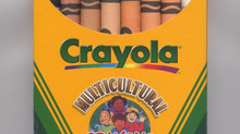 Crayons & Canaanites: A Sermon on Invisible Barriers