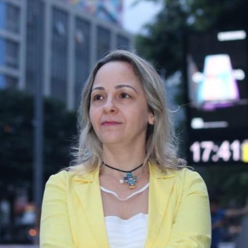 Valéria Vilhena