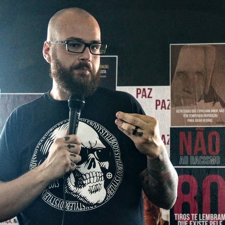 João Paulo Berlofa