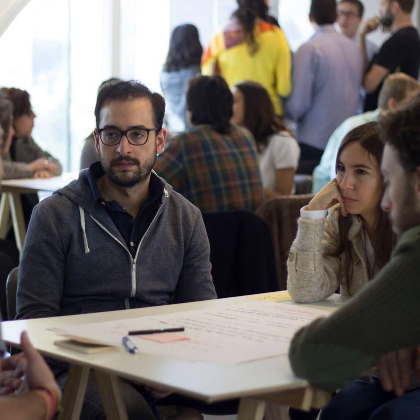 Segundo Lab em Finanças Sociais