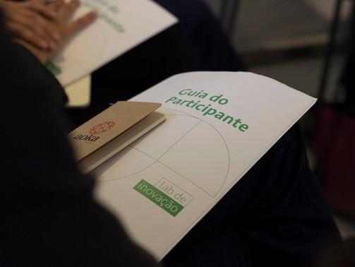 Sense-Lab participa do segundo Lab em Finanças Sociais