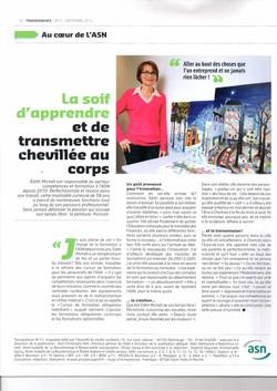Article revue ASN