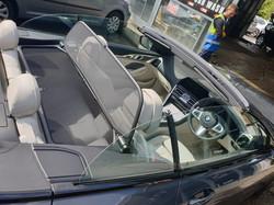 AS inside BMW