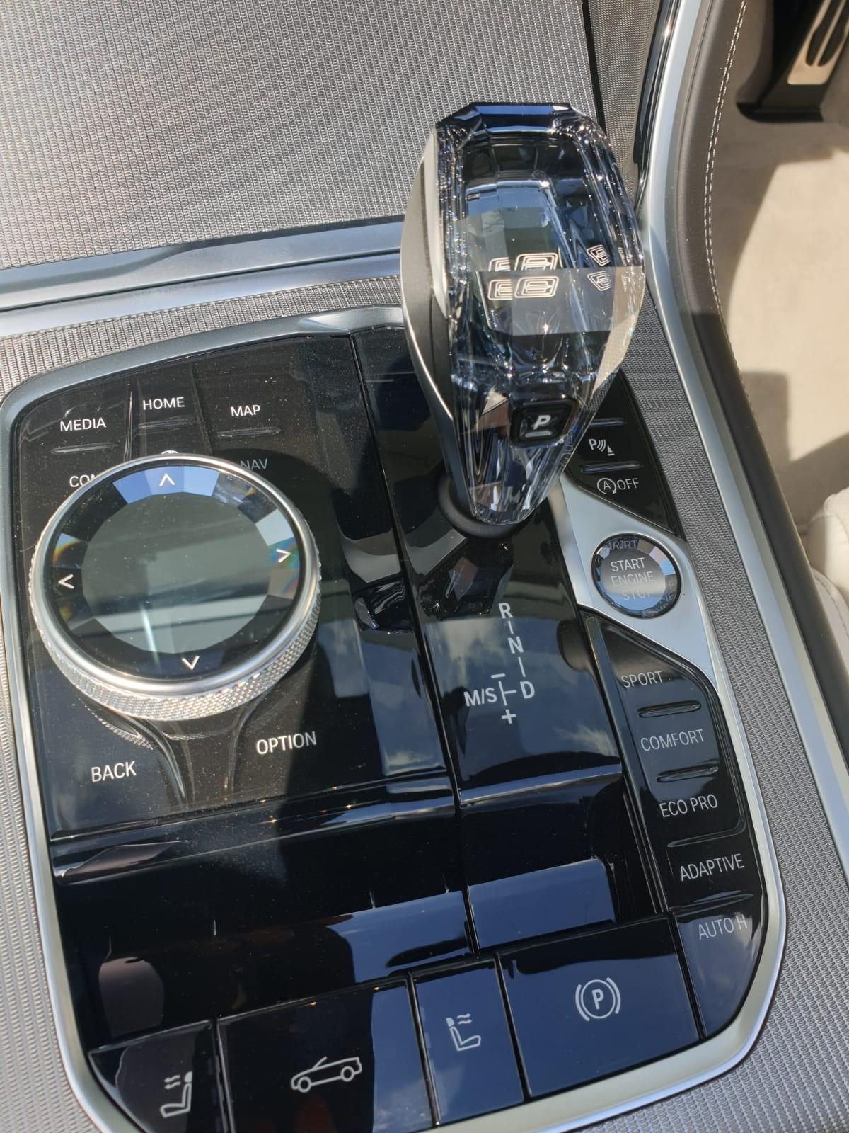AS BMW gear