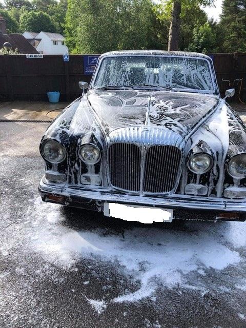 AS Black Car wash 2
