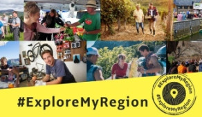 International campaign urges M.E outdoor enthusiasts