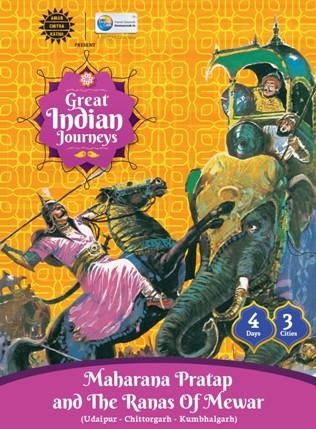 Thomas Cook India & SOTC partner with India's favourite storytellerAmar Chitra Katha