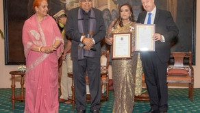 Green Strategic Partnership India-Denmark