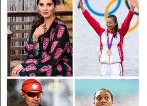Airbnb, IOC and IPC Announce Summer Festival of Olympian and Paralympian Online