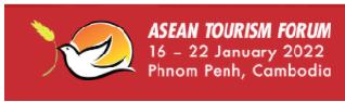 ATF 2022 in Phnom Penh from Jan 17-22, 2022