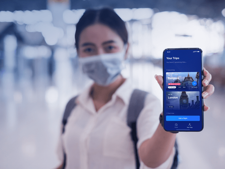 """Airbus launches """"Tripset"""" companion app to ease passenger travel"""