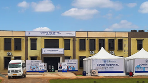 Vedanta dedicates second COVID Hospital to people of Odisha