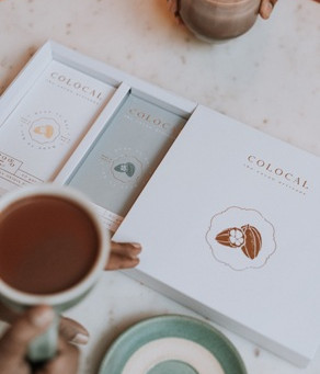 COLOCAL - The Cacao Artisans, launches flagship in the capital
