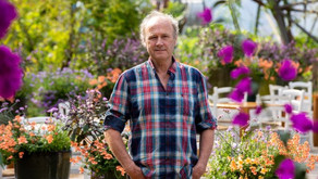 Eden Project's Sir Tim Smit to champion ecological diplomacy at Expo's Climate & Biodiversity Week