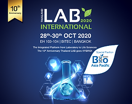Thailand LAB INTERNATIONAL 2020