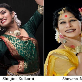 """Dance is my pran, atman and soul,"" says kathak guru Shovana Narayan"