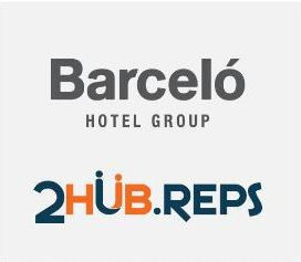 Barceló Hotel Group Appoints 2HUB Reps as India Representative for GCC portfolio
