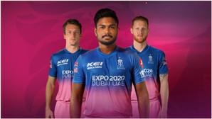 Rajasthan Royals announce Expo 2020 Dubai as Principal Sponsor for 2021 IPL Season