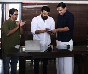 Mohanlal launches Kerala Tourism's mobile app