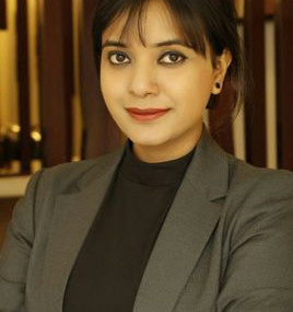 Sarovar Hotels promote Shatabdi Dutta as the new General Manager- Marketing