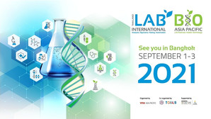 """""""How to Adapt your Business during the COVID-19 Crisis for Laboratory Industry"""""""