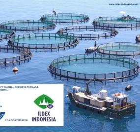 Aquatica Asia, Co-Located With Ildex Indonesia