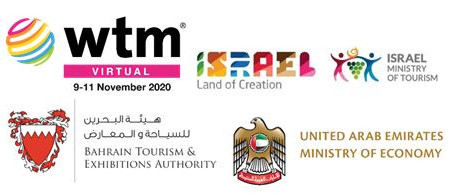 WTM Virtual hosts first meeting of tourism ministers from Israel, UAE and Bahrain