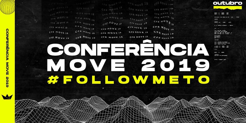 Conferência Move 2019