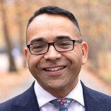 Dr Krish Kandiah