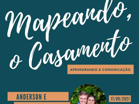 MAPEANDO O CASAMENTO!