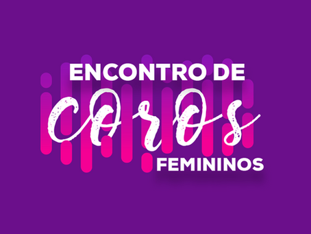 Encontro de Coros Femininos