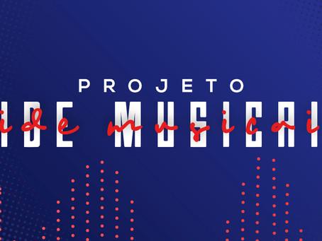 Projeto IDE Musicai