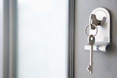 Key in the Lock - Key Cutting - Lock Change