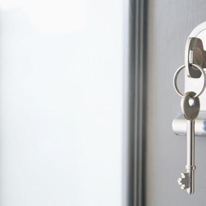 Key in the Lock