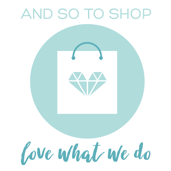 And So To Shop Logo