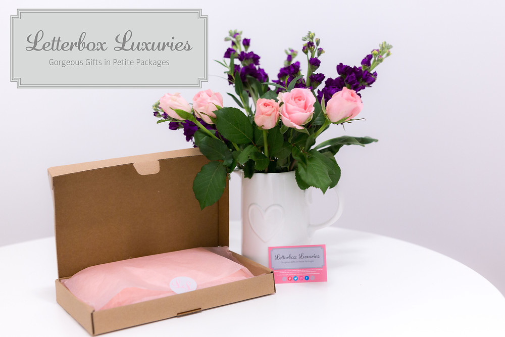 Letterbox Luxuries Gift Set