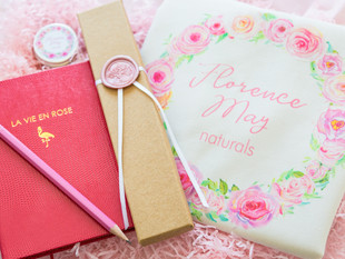 Letterbox Gifts - New Launches