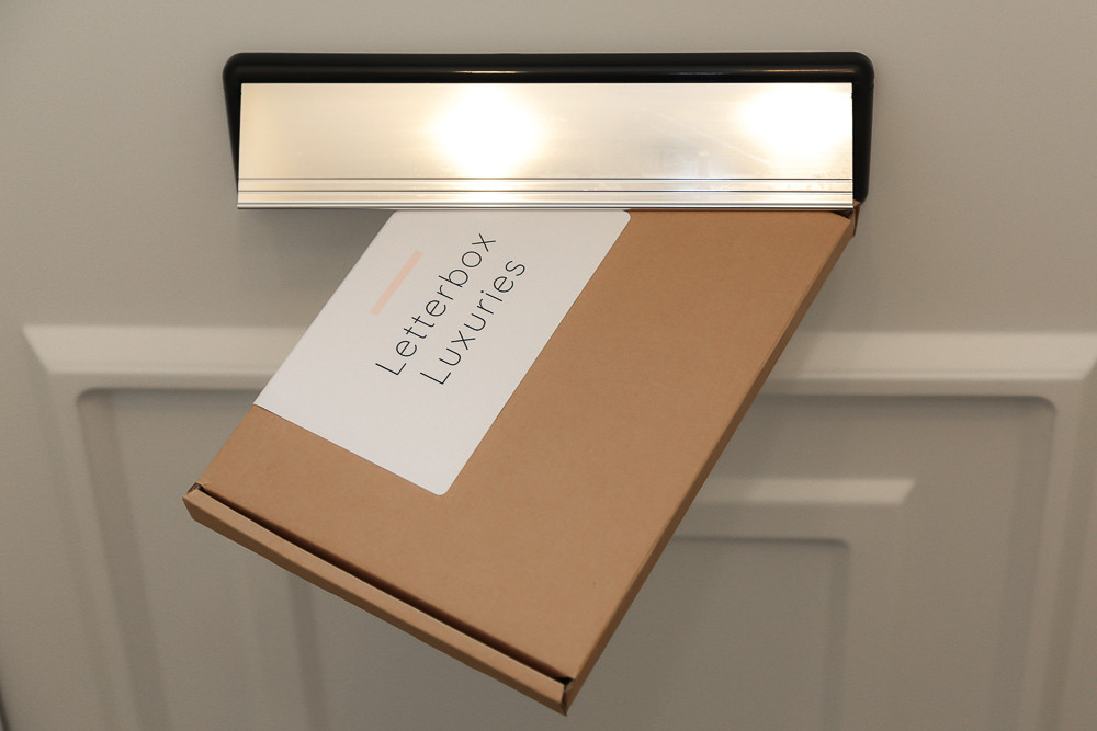 Letterbox Gifts, Letterbox Luxuries