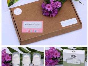 Letterbox Gifts - Letterbox Friendly Gift Sets
