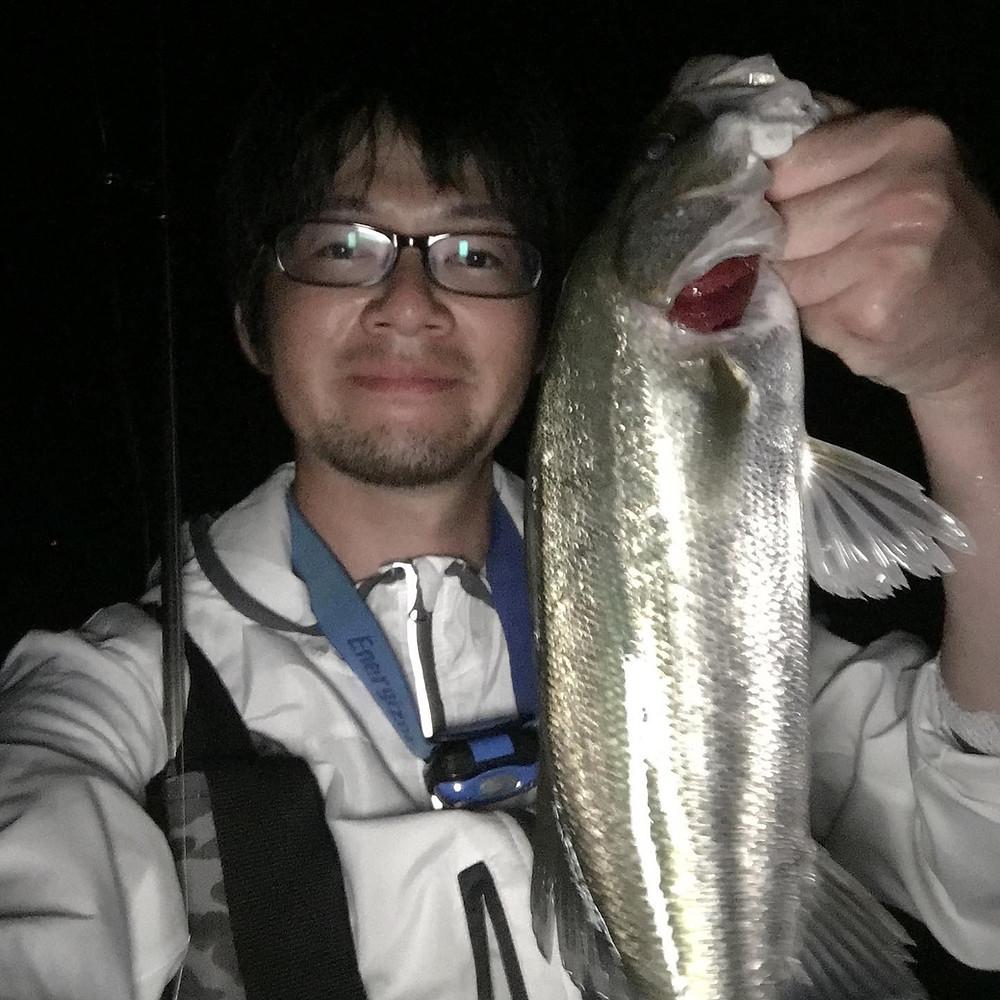長崎 大村 シーバス フッコサイズ