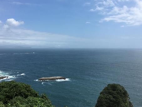 2020年 7月20日 デイルアーゲーム 長崎 時津~伊王島