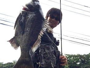 長崎南部方面釣りキャンプ 2020年 8月6日