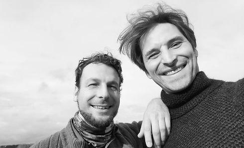 huaido Gründer - Quirin Klaner & Florian Simbeck